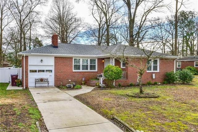 2415 Rodgers St St, Chesapeake, VA 23324 (#10304959) :: Encompass Real Estate Solutions