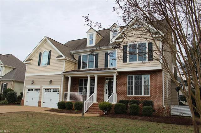 159 Liberty Way, Isle of Wight County, VA 23314 (#10304967) :: Kristie Weaver, REALTOR
