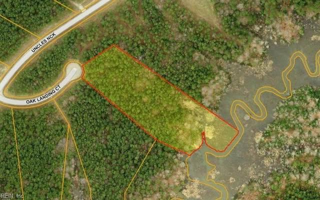 7408 Oak Landing Ct, James City County, VA 23168 (#10304982) :: Encompass Real Estate Solutions