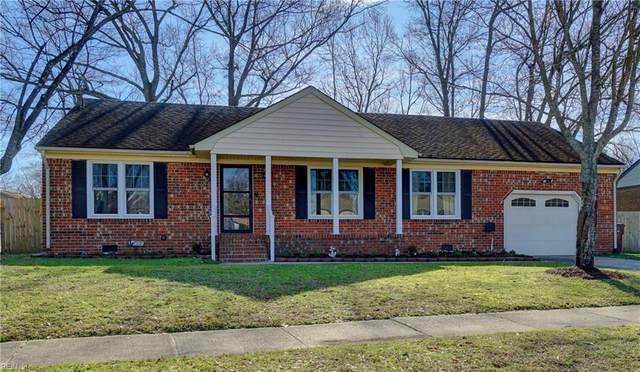 946 Ferryman Quay, Chesapeake, VA 23323 (MLS #10304986) :: Chantel Ray Real Estate