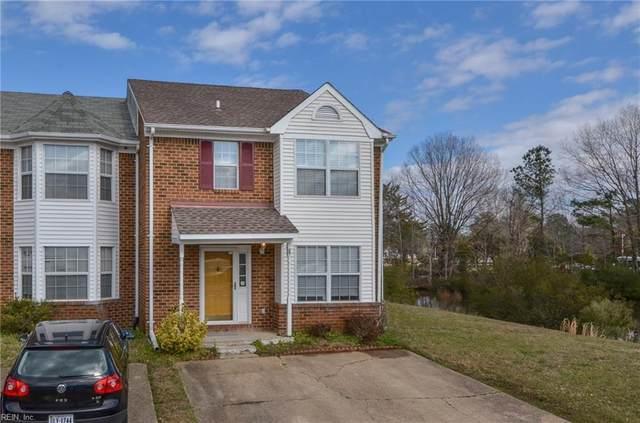 306 Amherst Ct Ct, Chesapeake, VA 23320 (#10304989) :: Encompass Real Estate Solutions