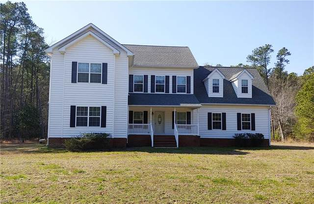 2432 Thornton Ln, Gloucester County, VA 23072 (#10304990) :: The Kris Weaver Real Estate Team