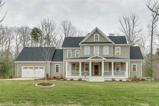 3225 Oak Branch Ln, James City County, VA 23168 (#10304995) :: Atlantic Sotheby's International Realty