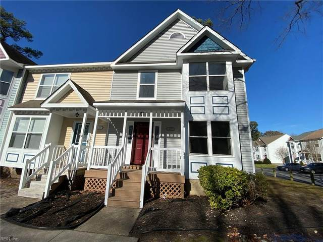 1077 Palmerton Dr, Newport News, VA 23602 (#10304998) :: RE/MAX Central Realty
