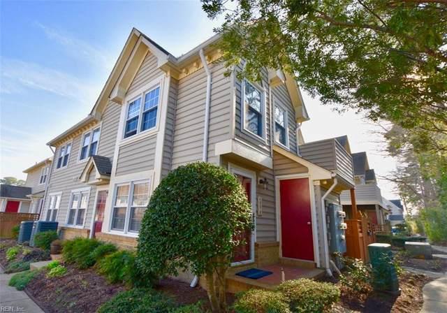 400 Camberley Way H, Chesapeake, VA 23320 (#10305001) :: RE/MAX Central Realty