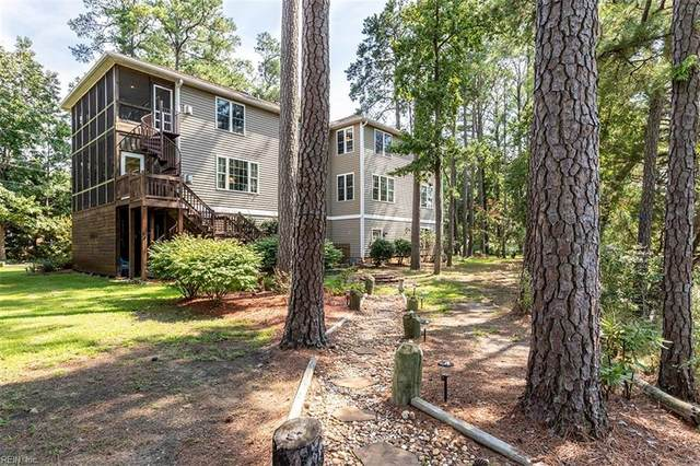 247 Hunts Neck Rd, Poquoson, VA 23662 (#10305003) :: Encompass Real Estate Solutions