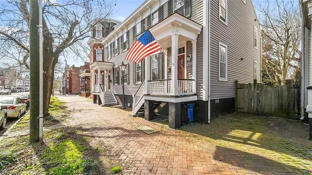 414 Court St, Portsmouth, VA 23704 (#10305018) :: RE/MAX Central Realty
