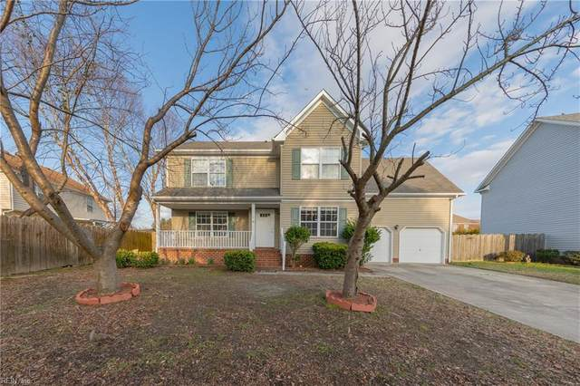 3 Watch Water Cls, Portsmouth, VA 23703 (#10305019) :: Berkshire Hathaway HomeServices Towne Realty
