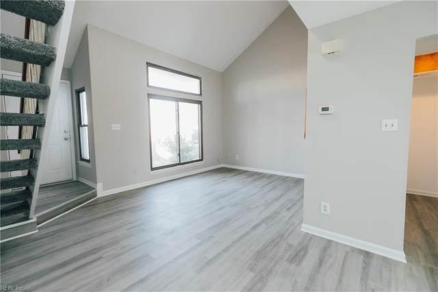 241 Thalia Trce, Virginia Beach, VA 23452 (MLS #10305020) :: Chantel Ray Real Estate
