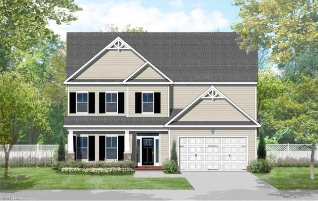 106 Allis Dr, Suffolk, VA 23434 (MLS #10305032) :: Chantel Ray Real Estate