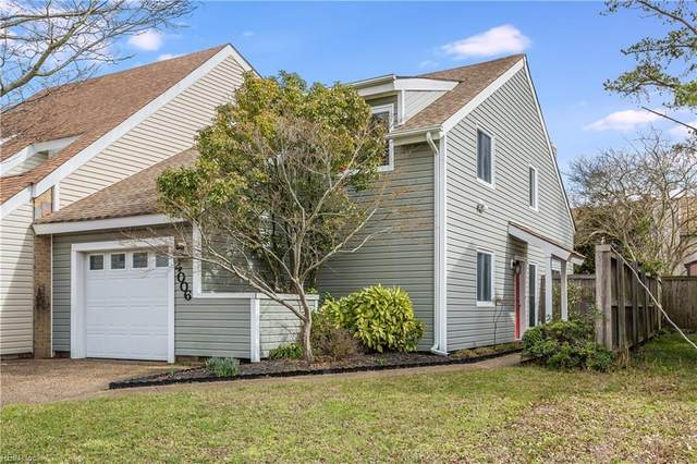 4006 Shelley Ct, Virginia Beach, VA 23452 (#10305037) :: Kristie Weaver, REALTOR