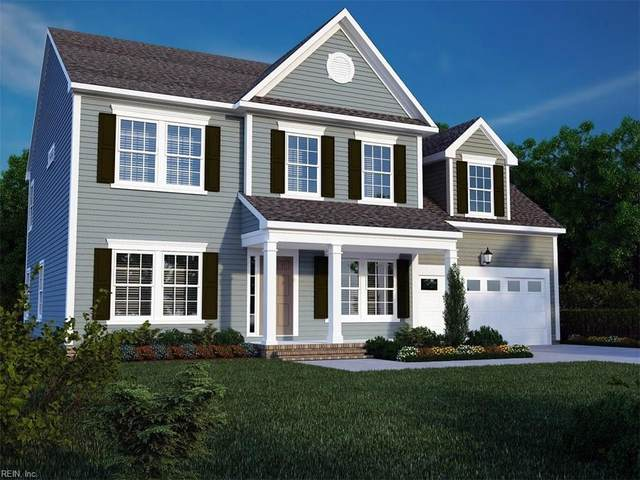 507 Sykes Dr, Chesapeake, VA 23322 (#10305055) :: Austin James Realty LLC