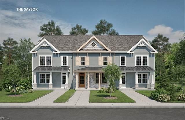 1414 Waltham Ln, Newport News, VA 23608 (#10305056) :: Rocket Real Estate