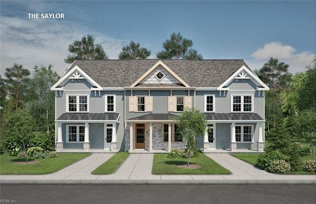 1410 Waltham Ln, Newport News, VA 23608 (#10305068) :: Upscale Avenues Realty Group