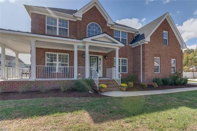 201 Chaffins Cts, Chesapeake, VA 23322 (#10305077) :: RE/MAX Central Realty