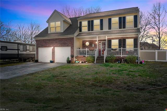 6710 Whitewood St, Suffolk, VA 23435 (#10305081) :: RE/MAX Central Realty