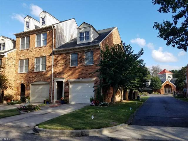 671 Todd Trl, Newport News, VA 23602 (#10305087) :: Upscale Avenues Realty Group