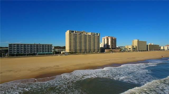 303 Atlantic Ave #1405, Virginia Beach, VA 23451 (#10305091) :: Berkshire Hathaway HomeServices Towne Realty