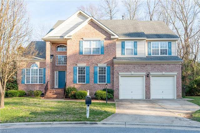 13398 Southwind Ct, Isle of Wight County, VA 23314 (MLS #10305097) :: Chantel Ray Real Estate
