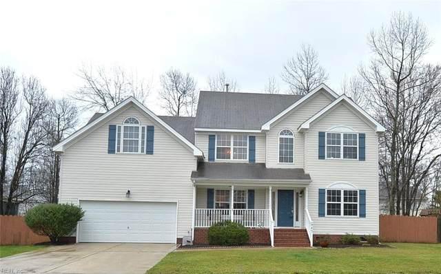 947 Artisan Ave, Chesapeake, VA 23323 (#10305107) :: RE/MAX Central Realty