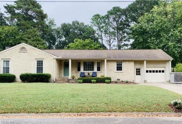 2845 Meadowview Rd, Chesapeake, VA 23321 (#10305120) :: Atlantic Sotheby's International Realty