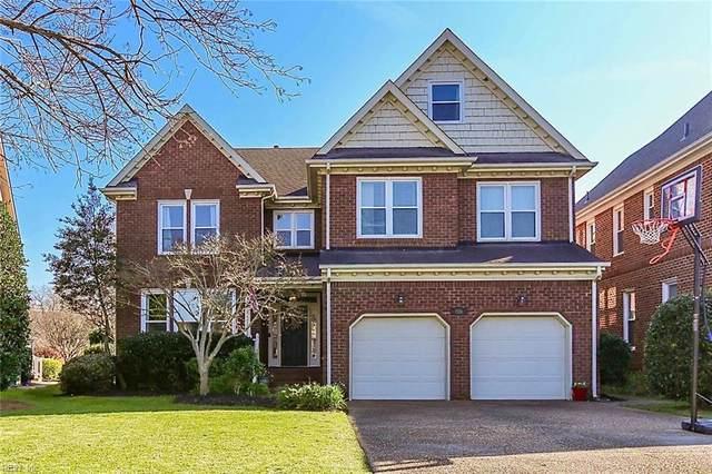 1556 Bordeaux Pl, Norfolk, VA 23509 (MLS #10305122) :: Chantel Ray Real Estate