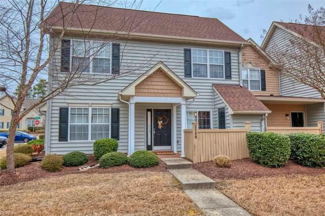 2506 Swilkens Brg, Williamsburg, VA 23188 (#10305129) :: Rocket Real Estate