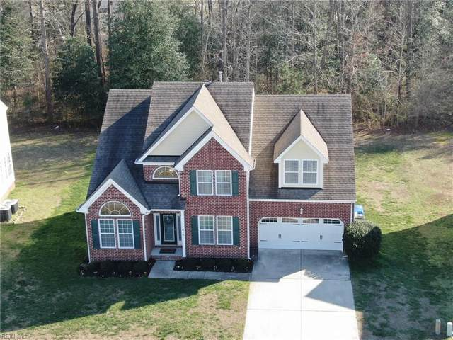 1016 Rachels Dr, Suffolk, VA 23434 (#10305130) :: RE/MAX Central Realty