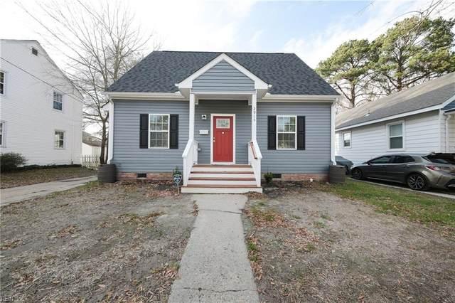 2915 Dunkirk Ave, Norfolk, VA 23509 (MLS #10305135) :: Chantel Ray Real Estate
