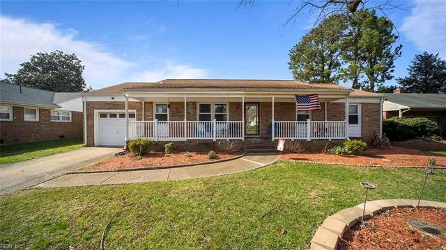 617 Cardamon Dr, Virginia Beach, VA 23464 (MLS #10305140) :: Chantel Ray Real Estate