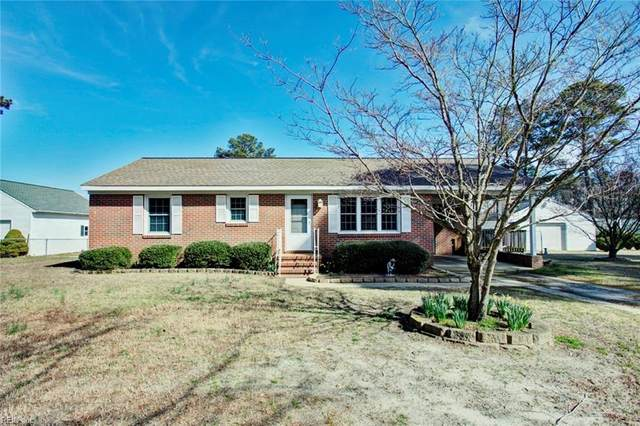 2045 Hayes Rd, Gloucester County, VA 23072 (#10305144) :: The Kris Weaver Real Estate Team