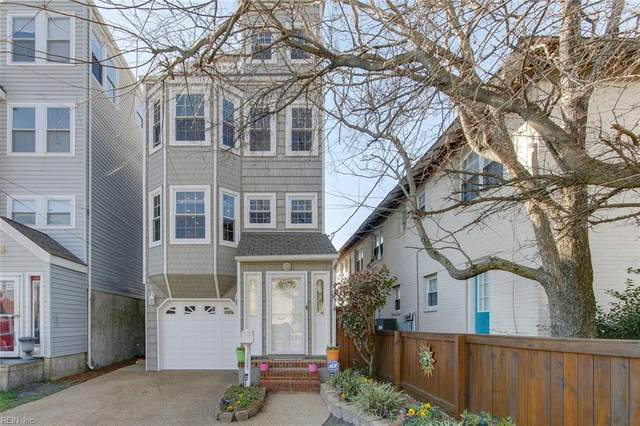 829 Ocean View Ave W, Norfolk, VA 23503 (#10305154) :: RE/MAX Central Realty