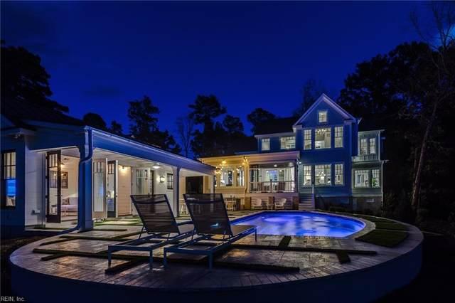 3321 Eagle Nest Pt, Virginia Beach, VA 23452 (MLS #10305157) :: Chantel Ray Real Estate
