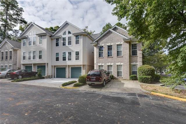 405 Hidden Shores Ct #104, Virginia Beach, VA 23454 (MLS #10305159) :: AtCoastal Realty
