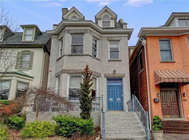 316 Fairfax Ave, Norfolk, VA 23507 (#10305169) :: The Kris Weaver Real Estate Team