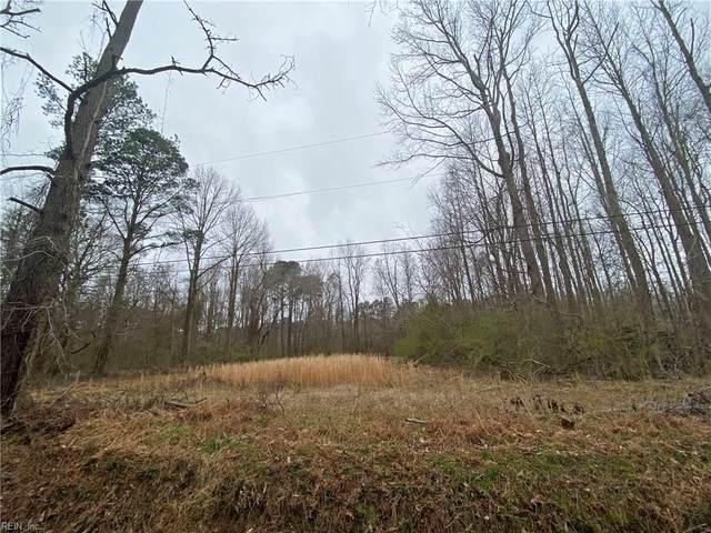 Lot 1 Seven Eleven Rd, Chesapeake, VA 23322 (#10305171) :: Kristie Weaver, REALTOR