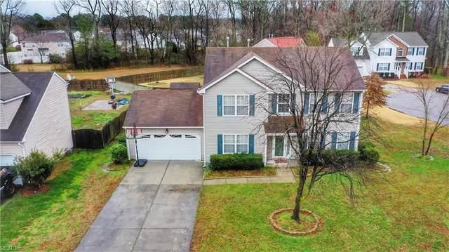 4225 White Heron Pt, Portsmouth, VA 23703 (MLS #10305193) :: Chantel Ray Real Estate