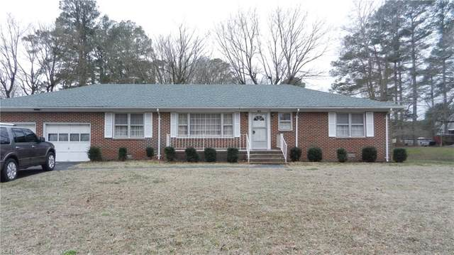 571 Turlington Rd, Suffolk, VA 23434 (#10305197) :: Kristie Weaver, REALTOR