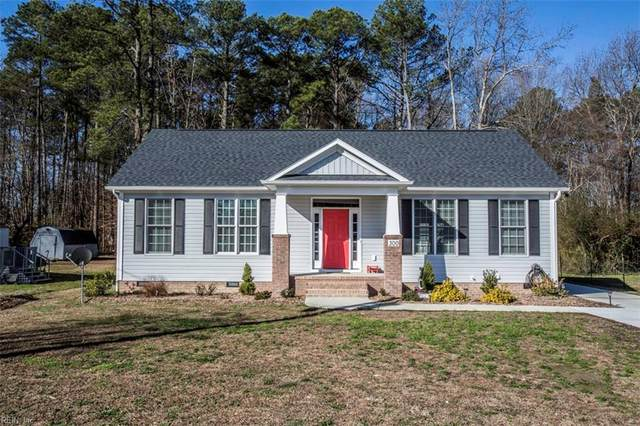 300 Dogwood Rd, York County, VA 23690 (#10305218) :: Kristie Weaver, REALTOR