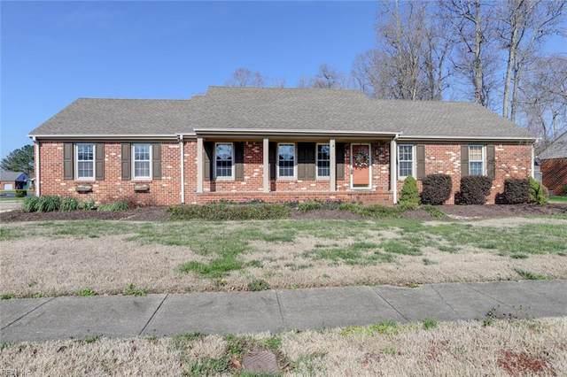 1017 Weeping Willow Dr, Chesapeake, VA 23322 (MLS #10305219) :: Chantel Ray Real Estate