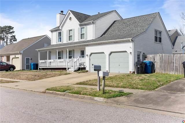 5416 Branchwood Way, Virginia Beach, VA 23464 (#10305223) :: Rocket Real Estate