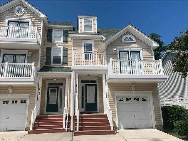 4845 Harbor Oaks Way, Virginia Beach, VA 23455 (MLS #10305224) :: AtCoastal Realty