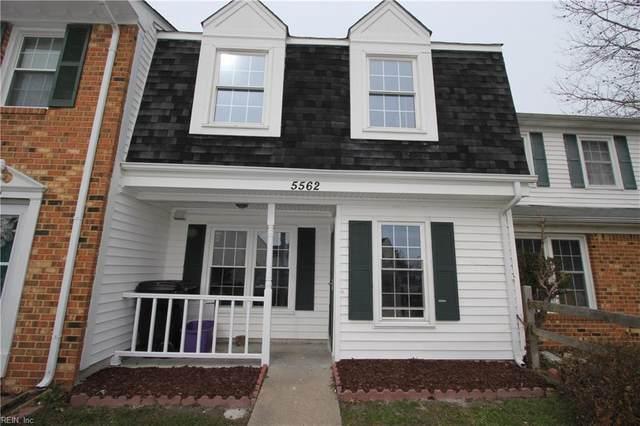 5562 Campus Dr, Virginia Beach, VA 23464 (#10305232) :: Rocket Real Estate