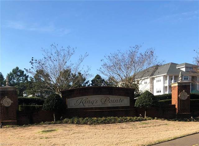 4308 Hillingdon Bnd #201, Chesapeake, VA 23321 (#10305236) :: Atlantic Sotheby's International Realty