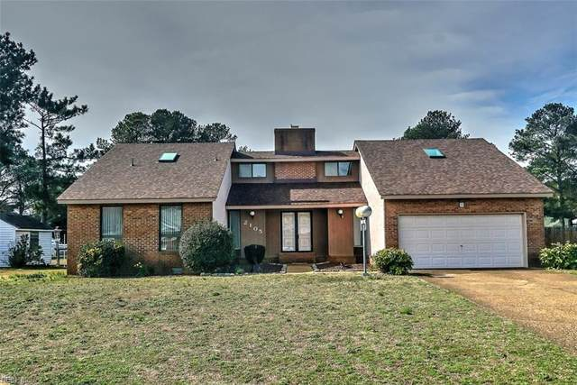 2105 W Kendall Cir, Virginia Beach, VA 23451 (#10305243) :: Berkshire Hathaway HomeServices Towne Realty