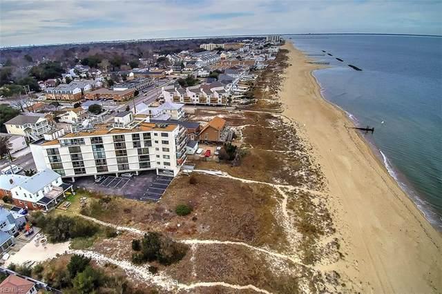 1222 E Ocean View Ave #302, Norfolk, VA 23503 (#10305249) :: The Kris Weaver Real Estate Team