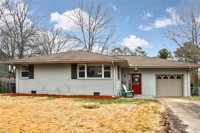 500 Holbrook Rd, Virginia Beach, VA 23452 (MLS #10305253) :: Chantel Ray Real Estate