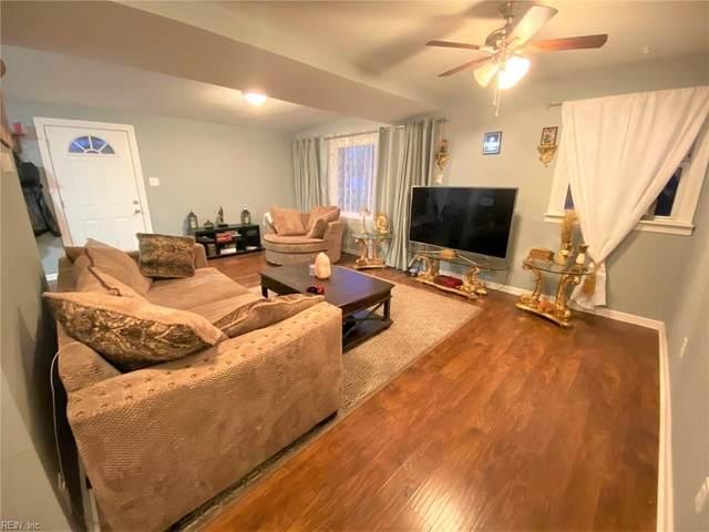 2616 Cayce Ct, Chesapeake, VA 23324 (MLS #10305257) :: Chantel Ray Real Estate