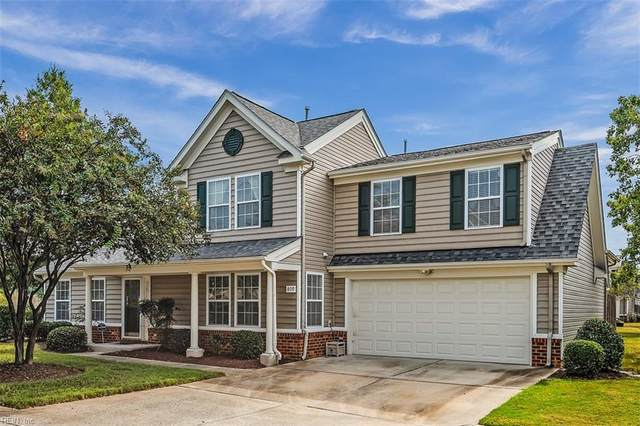 809 Bryan Ct, Chesapeake, VA 23320 (MLS #10305271) :: AtCoastal Realty