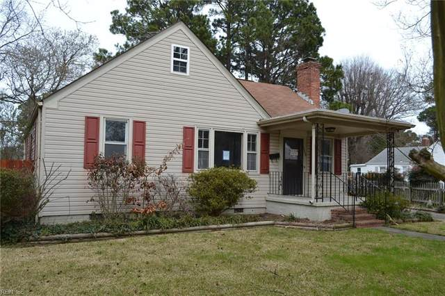 1332 Fishermans Rd, Norfolk, VA 23503 (#10305297) :: Upscale Avenues Realty Group
